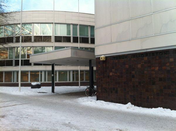 Hammaslaboratorio Turku-Dental Oy, Turku