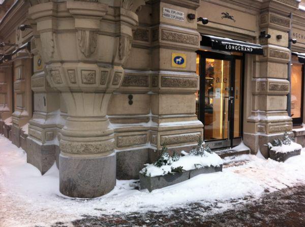 Boutique Feminett, Helsinki
