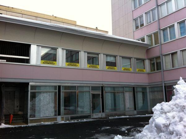 Lahden Seudun Autokoulu, Lahti