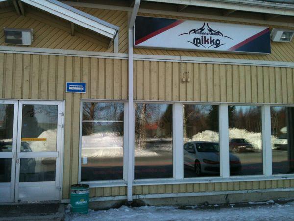 Liikennekoulu Mikko, Joensuu