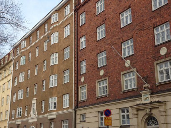 Asianajotoimisto Heino Tuija, Helsinki