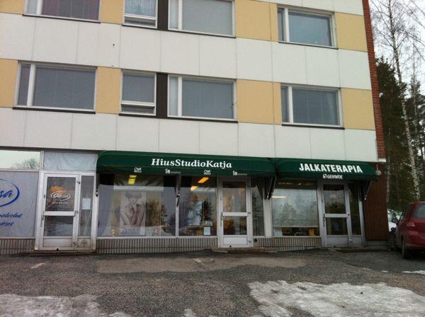 Jalkaterapia Pietiläinen Anne, Loppi