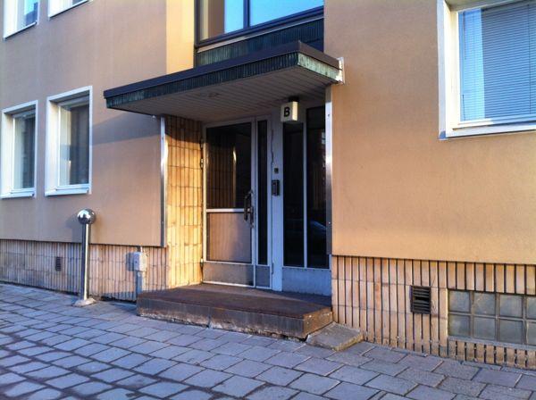 Tilitoimisto Lahti Oy, Turku