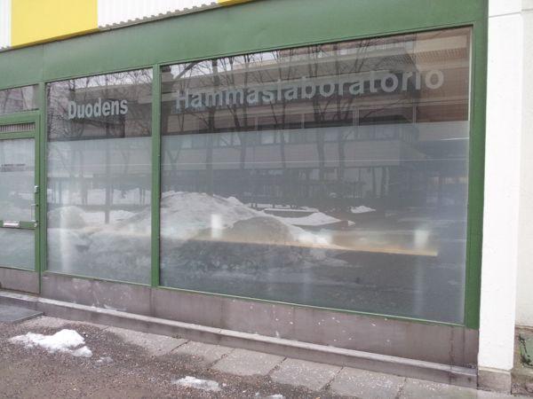 Hammaslaboratorio Duodens Oy, Helsinki