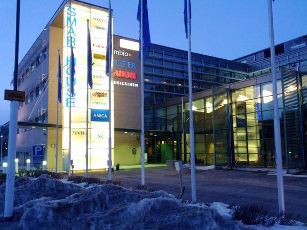Oulu Ilmaiset Parkkipaikat