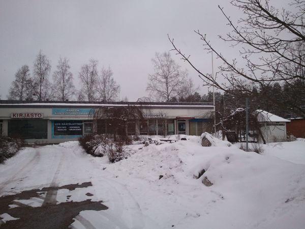 Lahden Lähimmäispalvelu ry, Lahti