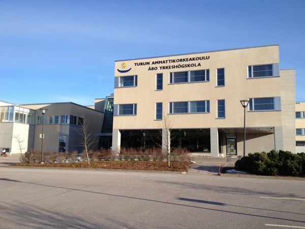 Turun Ammattikorkeakoulu Loyda Oikeat Yhteystiedot Fonecta Fi