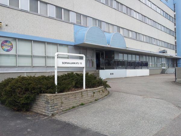 Tilirex Oy Ab, Helsinki