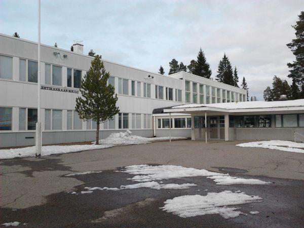 Kajaanin kaupunki Seminaarin koulu, Kajaani