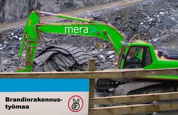Suunnittelutoimisto Mera Oy, Tampere