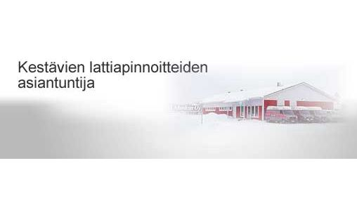 Suomen Mardega Oy, Oulu