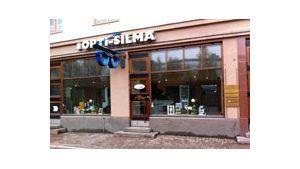 Opti-Silmä, Oulu