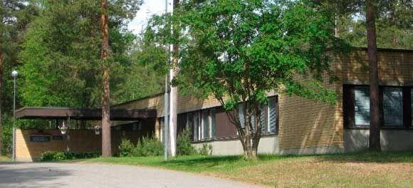 Kolpeneen Palvelukeskus, Rovaniemi