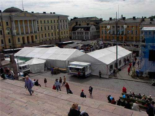 Tolvanen Catering / Ravintola Koti, Lahti
