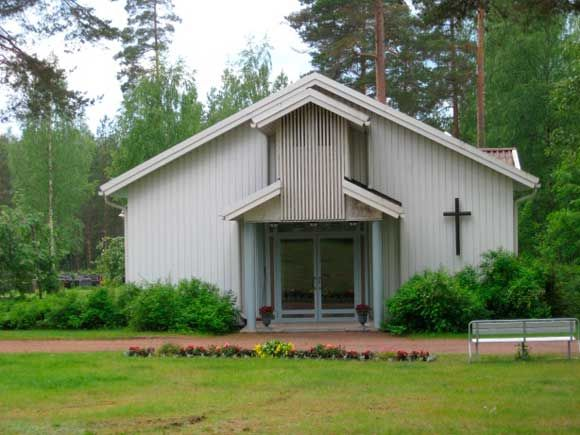 Muuramen seurakunta, Muurame