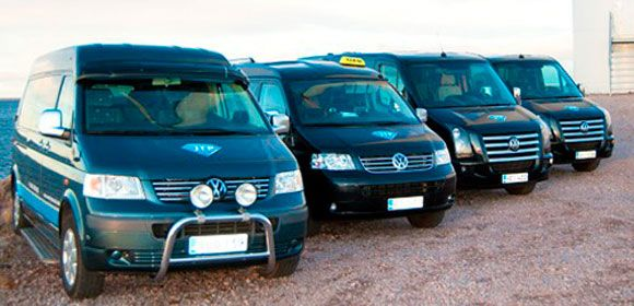 Taksi Juhan Taksipalvelu Oy, Oulu