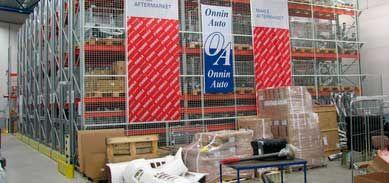 Onnin Auto Oy, Helsinki