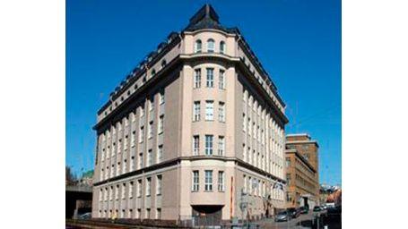 Matkatoimisto Carlson Wagonlit Travel, Helsinki