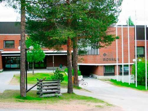 Rovaniemen kansalaisopisto, Rovaniemi