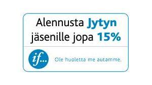 Julkis- ja yksityisalojen toimihenkilöliitto Jyty ry, Keskustoimisto, Helsinki