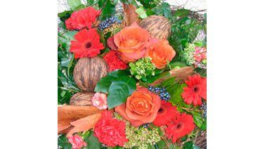 Kukkakauppa Tähkä