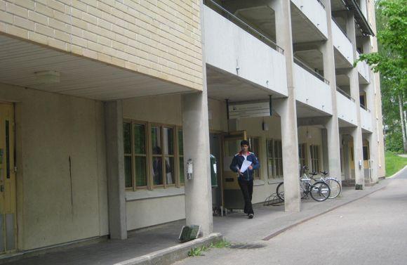 Länsimäen Kiinteistöpalvelu Oy ISA, Vantaa
