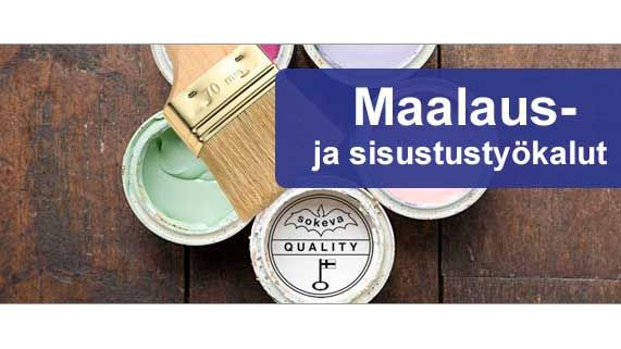 Sokeva Oy, Vantaa