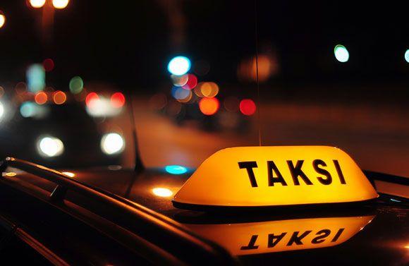 Taksiliikenne Saarela, Laihia