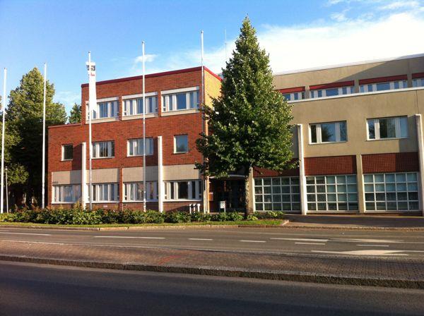 Kuopion Rakennusvalvonta
