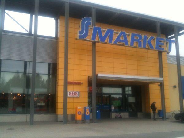 S-market Sammonlahti, Lappeenranta