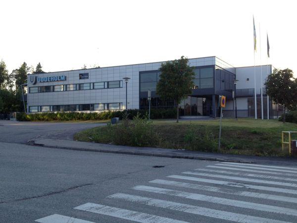 Voestalpine Böhler Welding Nordic Ab, Filial I Finland, Vantaa