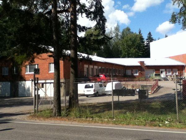 Cooltrade Oy, Vantaa