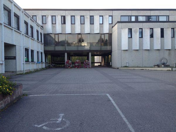 Saarijärven kaupunki tekninen ja ympäristötoimi, Saarijärvi
