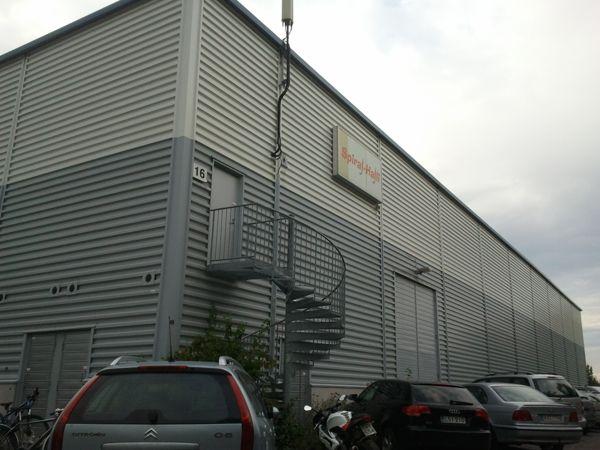 Etsivätoimisto M. Kauranen, Tampere