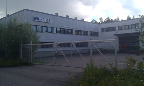 Hahle Group Oy, Espoo