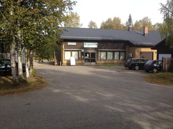 Ylä-Lapin Metsänhoitoyhdistys Ry, Inari