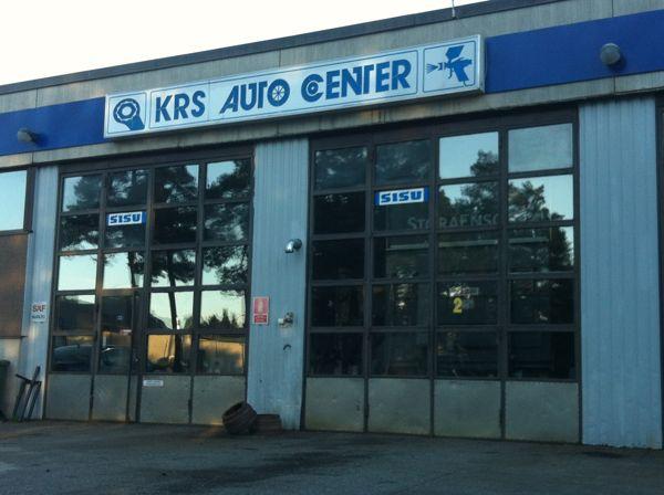 Krs Autocenter