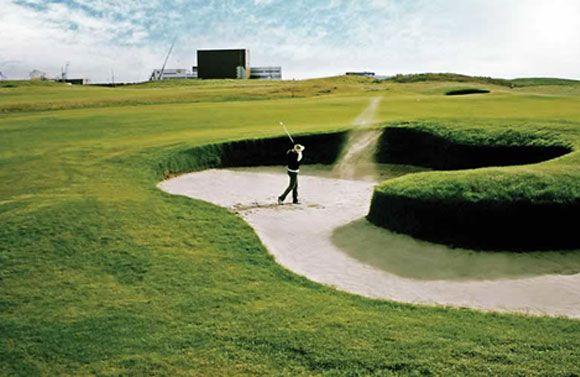 Vuosaari Golf Oy, Helsinki