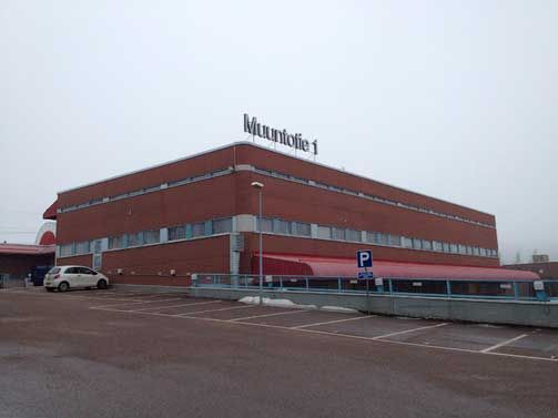 Kojalait Oy, Vantaa