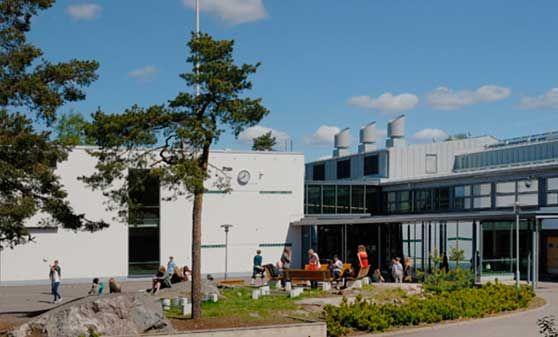Herttoniemen yhteiskoulu ja lukio, Helsinki