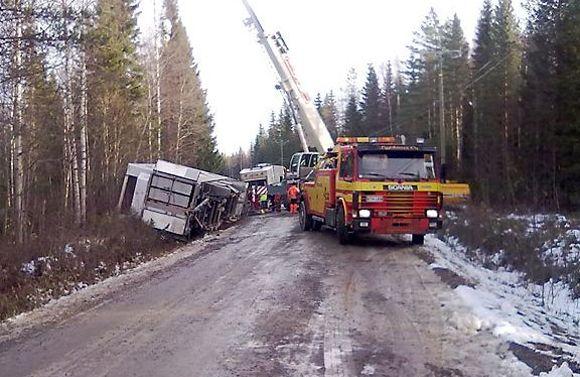 Hinausliike Lyytikäinen Oy, Kuopio