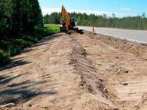 Maarakennus Puurunen Oy, Pudasjärvi