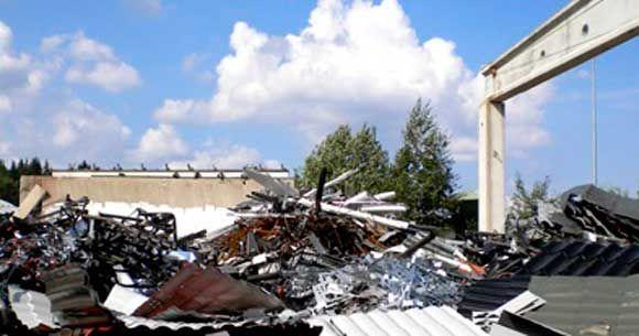 Uusiomateriaalit Recycling Osakeyhtiö Ltd, Lahti