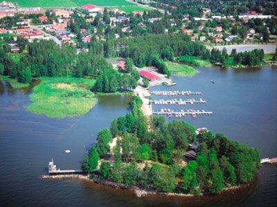 Säkylän kunta Walkers nuorisokahvila, Säkylä