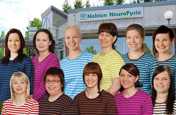 Fysikaalinen Hoitolaitos Nokian NeuroFysio Oy, Nokia