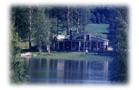 Lomakoivulehto, Saarijärvi