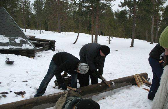 Rovaniemen Steinerkoulu, Rovaniemi