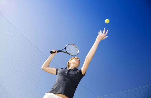 Länsi-Vantaan Tenniskeskus Oy, Vantaa