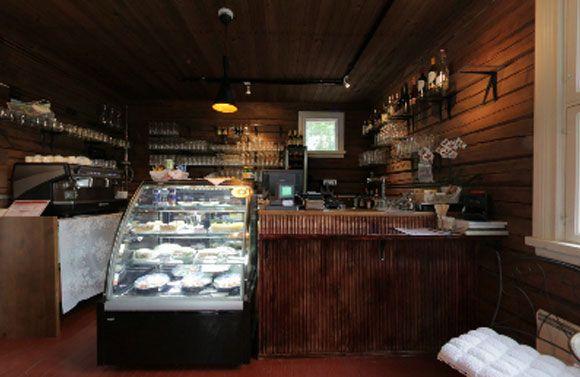 Café Kailas, Heinola