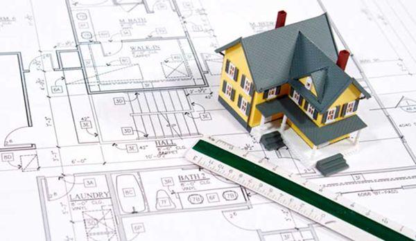 Rakennussuunnittelu Laajavaara, Keuruu
